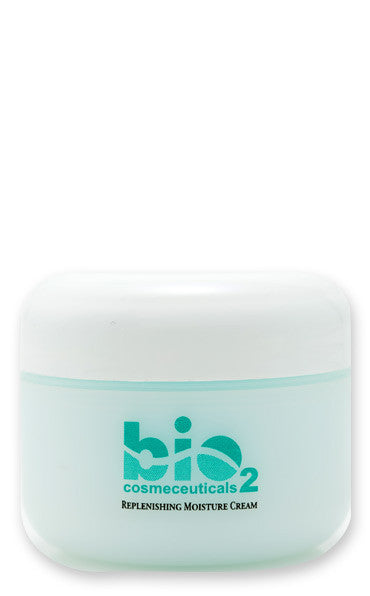 REPLENISHING MOISTURE CREAM 1 OZ.