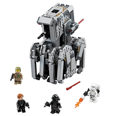 Star Wars First Order Heavy Scout Walker