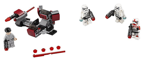 Star Wars Galactic Empire Battle Pack