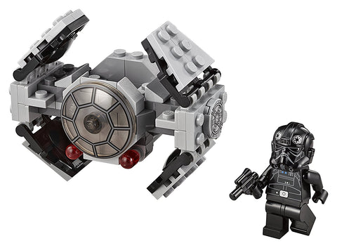 Star Wars Microfighters TIE Advanced Prototype