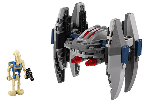 Star Wars Microfighters Vulture Droid