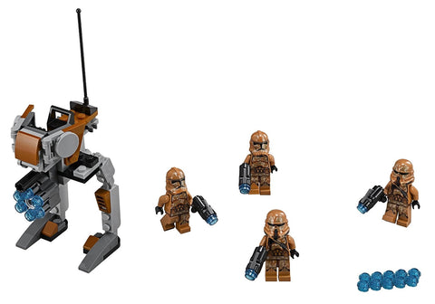 Star Wars Geonosis Troopers