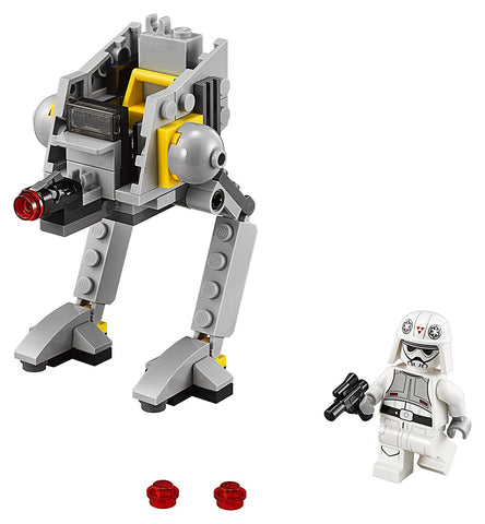 Star Wars Microfighters AT-DP