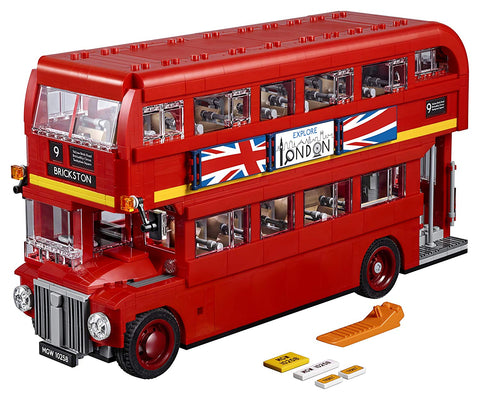 Creator Expert London Bus