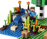 Minecraft The Farm