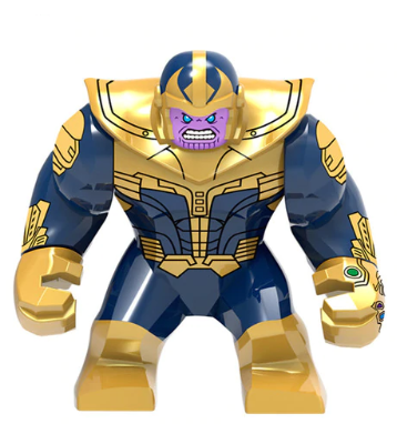 Thanos Maxifigure
