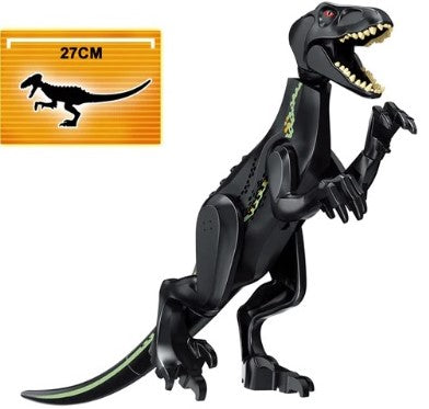 Indoraptor Maxifigure