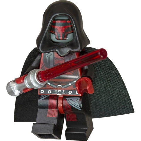 Darth Revan Minifigure