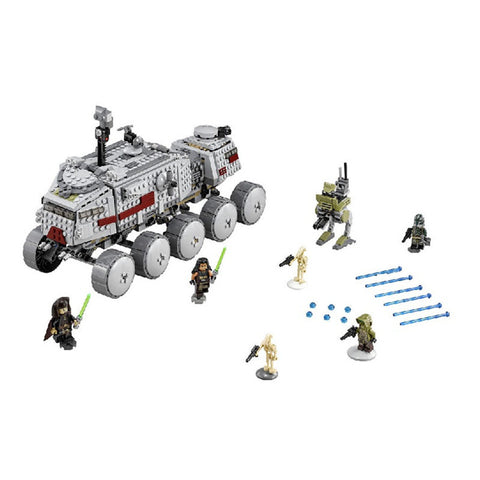 Star Wars Rogue One Clone Turbo Tank