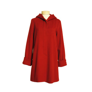 Tami Wool Coat