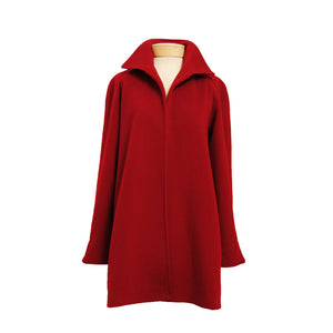 Tonel Wool Coat