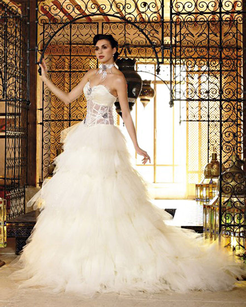 Robe de Mariée « Dream »