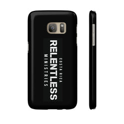 Relentless Ministries Slim Samsung Galaxy S7