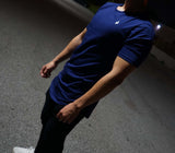 Kulture | Kwazee Waves Blue T-Shirt - JSUR
