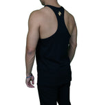 Champion Stringer (Black) - JSUR