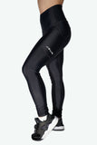 Women's Assassin Legging (Black) - JSUR