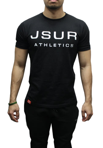 JSUR MENS ATHLETIC KING T - JSUR