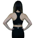 Championess Sports Bra (Black) - JSUR