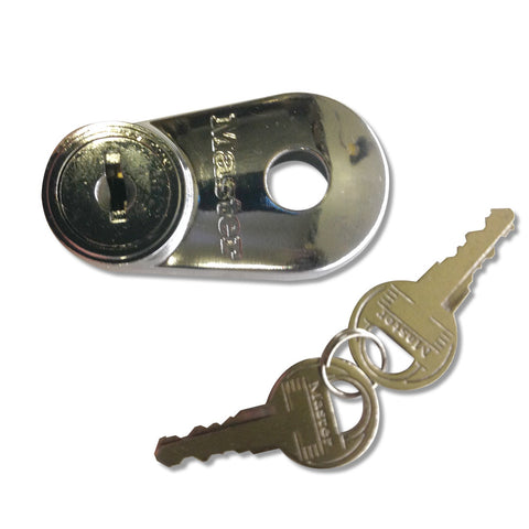 Drotto Boat Latch MasterLock Security Lock