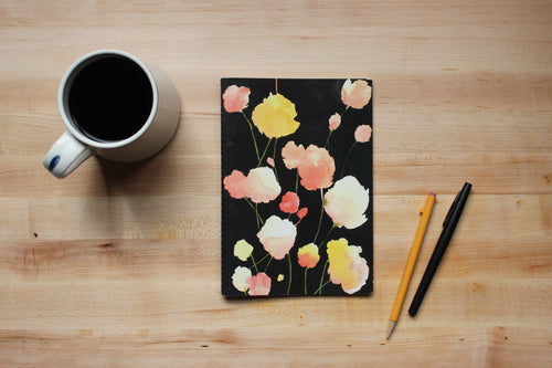 full bloom notebook