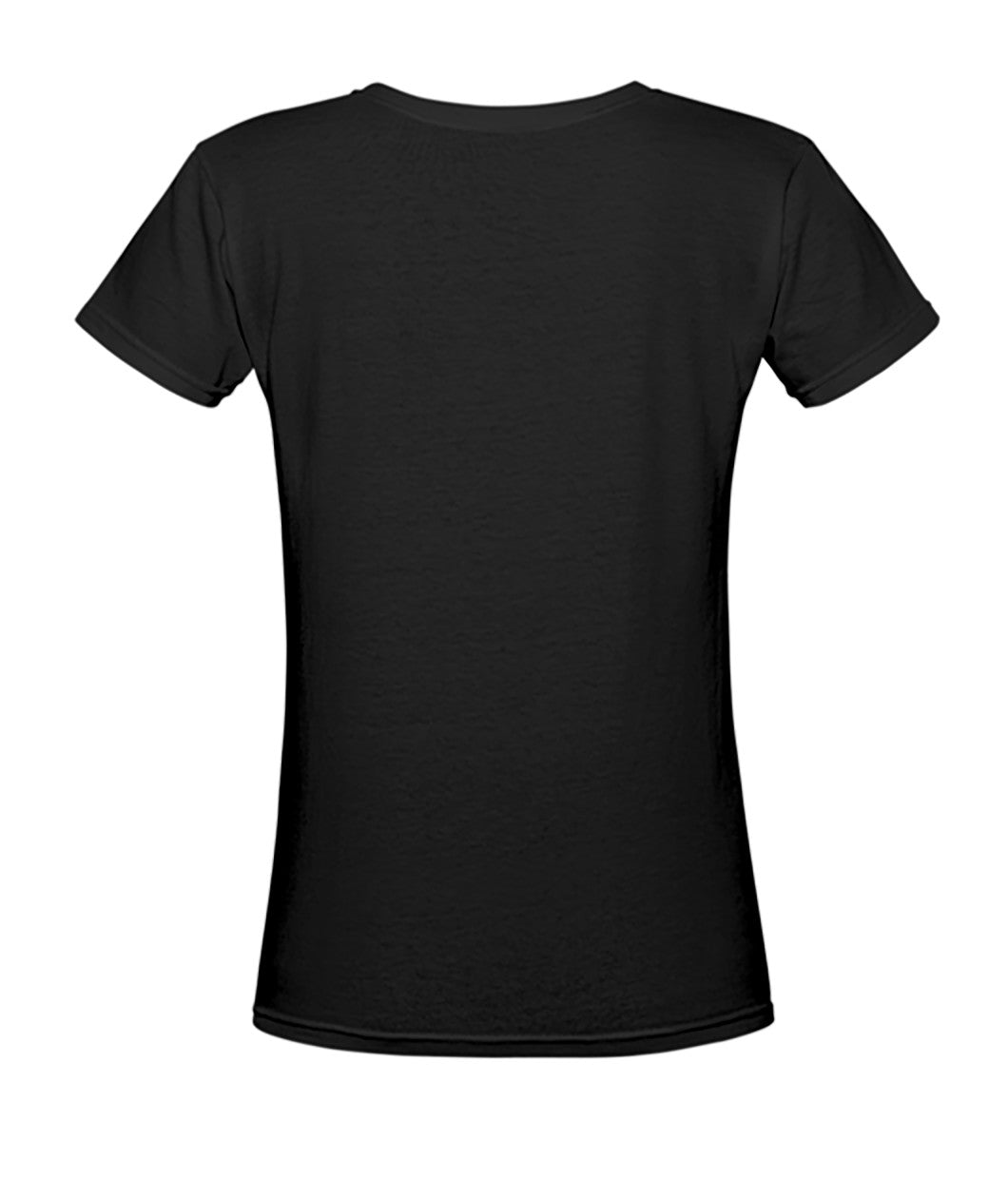 Black and Educated- PV Edition Women's V-Neck