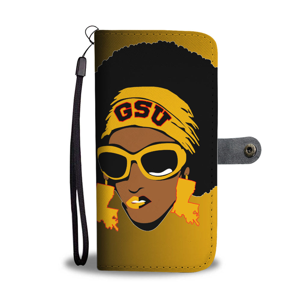 GSU Phone Case