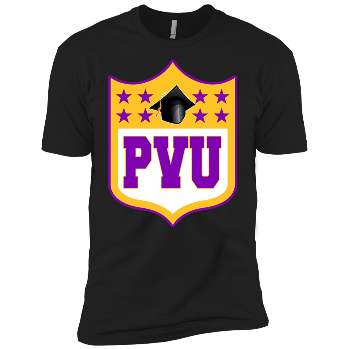PV Shield Premium Short Sleeve T-Shirt