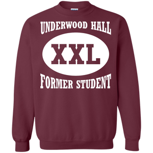 Underwood Hall Gear
