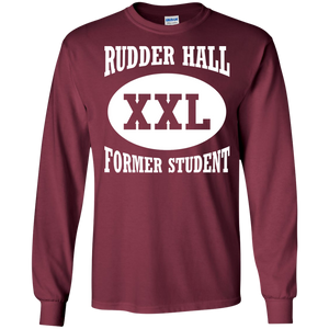 Rudder Hall