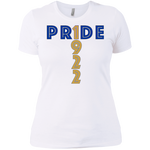 1922 Pride Slim Fit