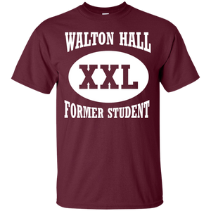 Walton Hall Gear