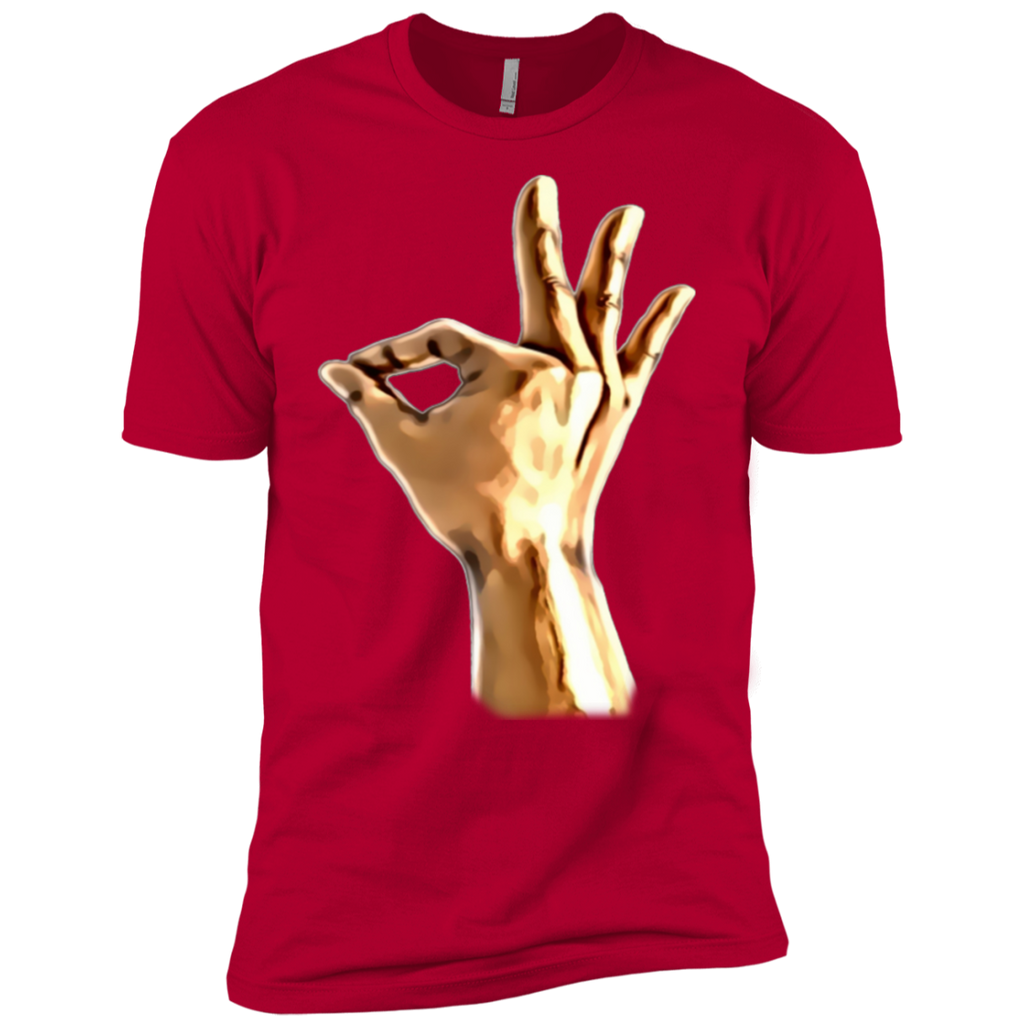 1911 Art Hands Premium Short Sleeve T-Shirt