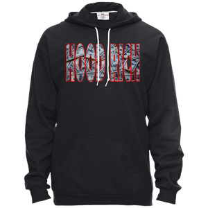Hood Rich Pullover Hooded Fleece