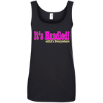 It's Handled AKA Tank Top