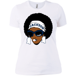 Jackson Afro Shirt- Very Slim Fit