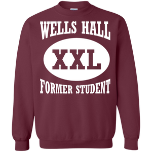 Wells Hall Gear