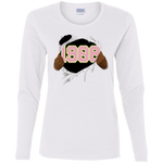 1908 Ripped LS T-Shirt