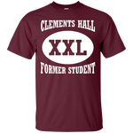 Clements Hall Gear