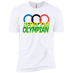 Bedroom Olympian Premium Short Sleeve T-Shirt