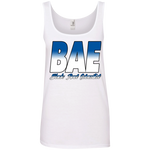 Black And Educated Tennessee State EditionTank Top