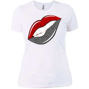 Ohio Sexy Lips Slim Fit