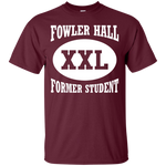 Fowler Hall Gear
