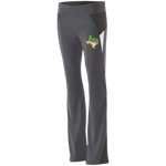 Girls Performance Warm-Up Pant