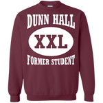 Dunn Hall Gear