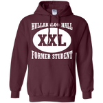 Hullabaloo Hall Gear