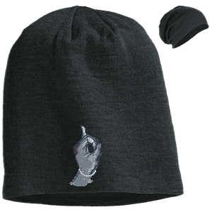 DT618 District Slouch Beanie