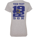 SG RHO Custom V-Neck