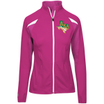 Ladies' Performance Warm-Up Jacket