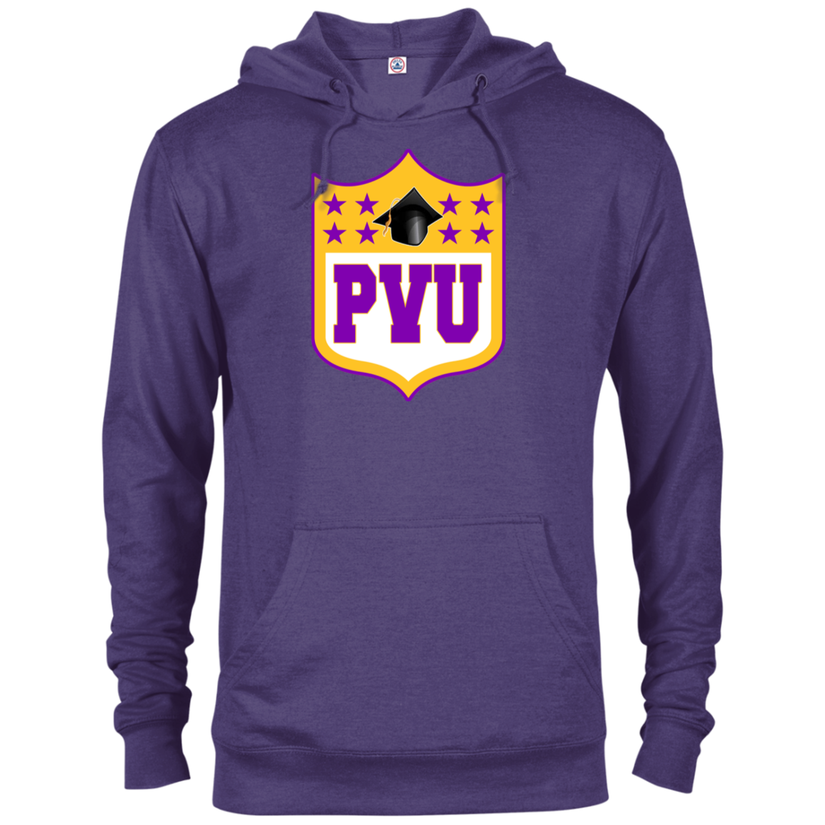 PV Shield French Terry Hoodie
