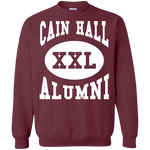 Cain Hall Sweater